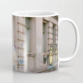 No Entry Coffee Mug