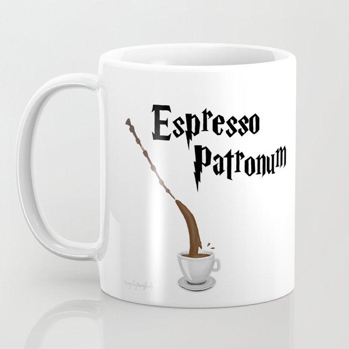 Espresso Patronum design Coffee Mug