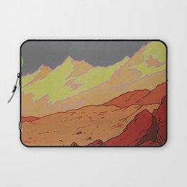 Red Rocks Laptop Sleeve