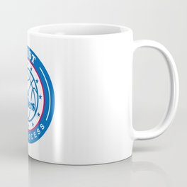Trust the Process Coffee Mug