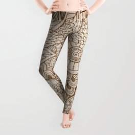 Sunny Cases IX Leggings