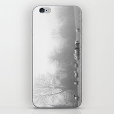 A Load of Sheep iPhone & iPod Skin