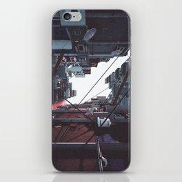 Yard iPhone Skin