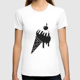 MY SWEETY / ice cream is my dream T-shirt
