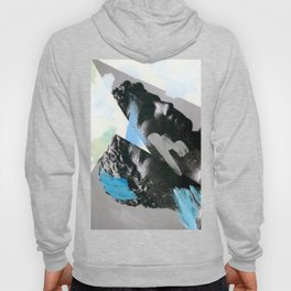 Untitled (Painted Composition 1) Hoody