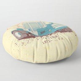 T 150K Floor Pillow