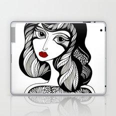 NAOMI Laptop & iPad Skin
