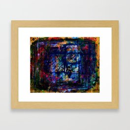 My-Pallet Framed Art Print