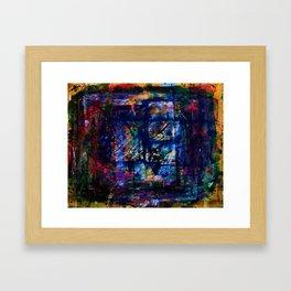 My-Pallet Framed Art Print