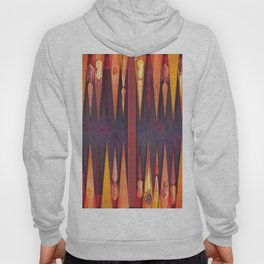 Backgammon Hoody