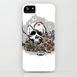 Hidden Killers iPhone Case