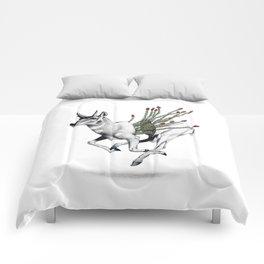 Pronghorn Comforters