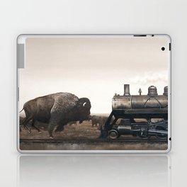 Plains Game II Laptop & iPad Skin