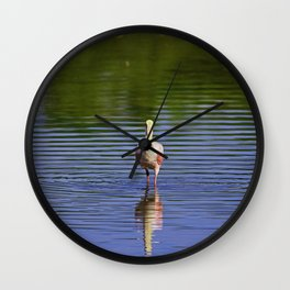 Silent Craving Wall Clock