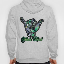 Samoan Green Machine Hoody
