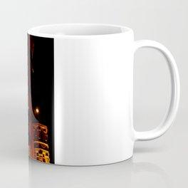Night Crest 3 Coffee Mug