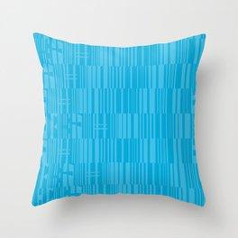 Hotspur 19/20 Third Throw Pillow