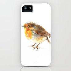 bird 2 iPhone (5, 5s) Slim Case