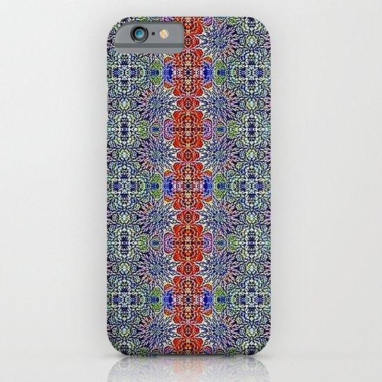 Butterfly Garden iPhone & iPod Case