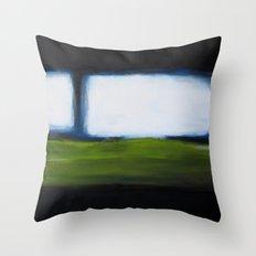 N0. 84 Throw Pillow