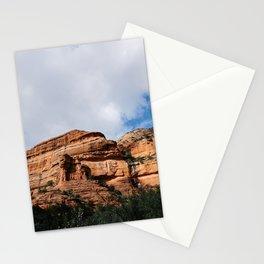 Sedona Canyon Stationery Cards