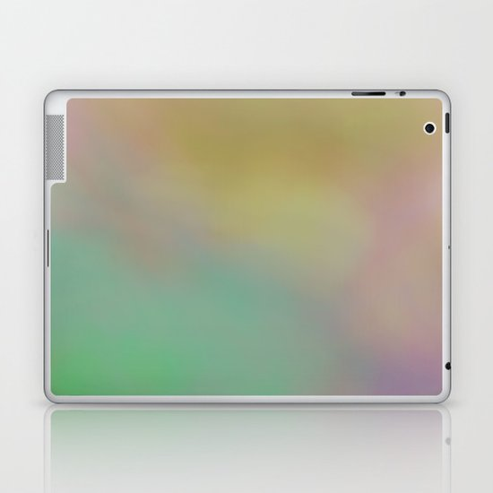 Dream of you Laptop & iPad Skin