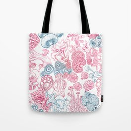 Mycology 2 Tote Bag