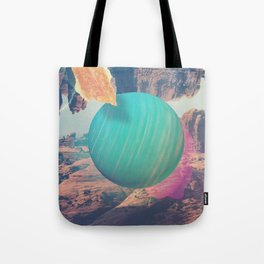 51 Pegasi b Tote Bag