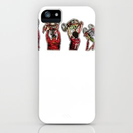 Conquered All of Europe iPhone Case