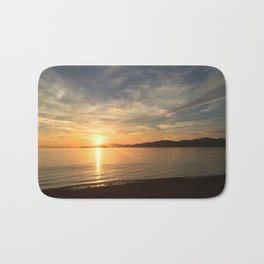 Ocean Calm VI Bath Mat