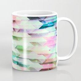 vivid quartz rising Coffee Mug