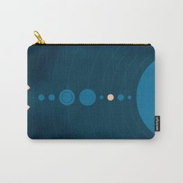 2012 Carry-All Pouch
