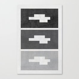 Echo Base Canvas Print