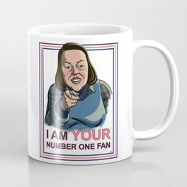 Misery Coffee Mug