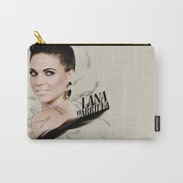 Lana Parrilla Carry-All Pouch
