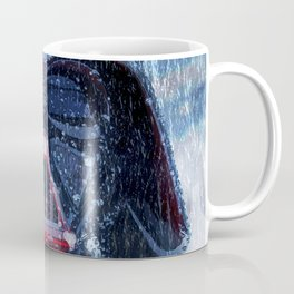 Darth Vader Storm Coffee Mug