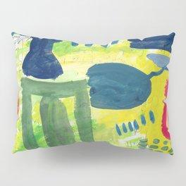Ode to Morandi Pillow Sham