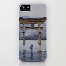 TORII iPhone Case
