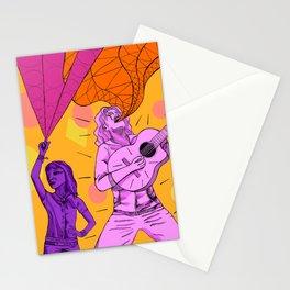 Gogol Bordello Stationery Cards
