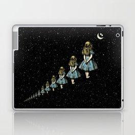 Infinite Wondering Nights - Alice In Wonderland Laptop & iPad Skin