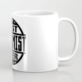 Best Economist Ever Coffee Mug