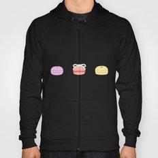Pastel Macarons Hoody
