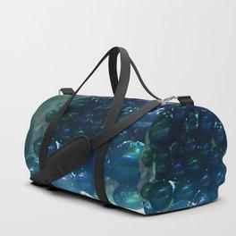 Algae balls Duffle Bag