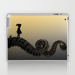 The lost one. Laptop & iPad Skin