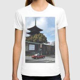 Kyoto Street T-shirt