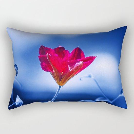 Natural Dominance Rectangular Pillow