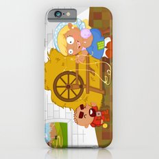 Rumpelstiltskin Slim Case iPhone 6s