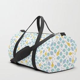 Water Leaf Duffle Bag