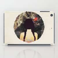 stargate iPad Cases featuring STARGATE by Nika