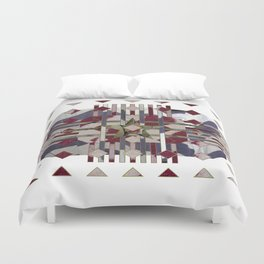 Flannel 05a Duvet Cover